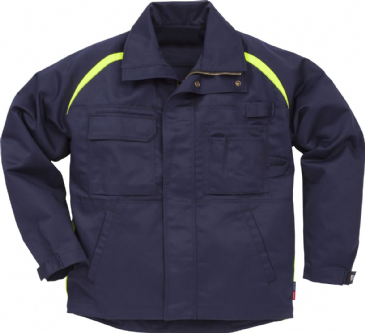Fristads Flame Jacket 4030 FLAM (Dark Navy)
